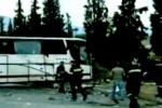 Половина туристов в перевернувшемся автобусе были из Петербурга, список пострадавших