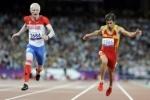 Паралимпиада 2012: медальный зачет 9 сентября, результаты