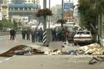 Детей, погибших в ДТП на Минской улице, похоронили в одной могиле