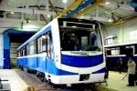 Для «зеленой» ветки метро купят 54 новых «тихих» вагона