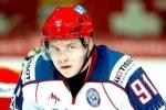 Владимир Тарасенко не вернется в СКА на время локаута