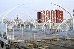 Южный участок ЗСД в Петербурге запустят 12 октября