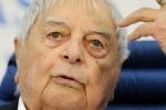 Юрий Любимов отметит 95-ый день рождения в театре имени Вахтангова