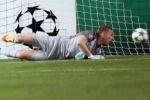 Зенит – Малага: Лига чемпионов – голы, моменты, счет