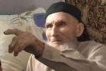 Старейший житель России скончался в возрасте 122 лет