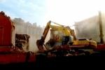 Разрушенный Дом Рогова отберут у инвестора и восстановят, пообещал Полтавченко