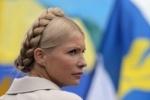 В украинской больнице Тимошенко лежит на бетонном полу