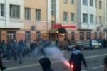Арестованы участники беспорядков на матче «Динамо» - «Торпедо»