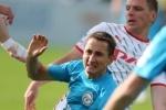 «Зенит» не смог победить «Локомотив» – 1:1