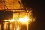 Число жертв пожара на нефтезаводе в ХМАО увеличилось до пяти