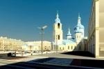 Реконструкция Сенной: рядом с церковью будет торгово-развлекательный комплекс