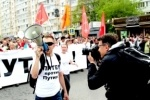 Смольный согласовал «Марш миллионов» в Петербурге