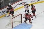В Национальной хоккейной лиге объявлен локаут, начало сезона под вопросом