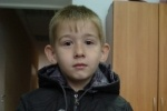 Пятилетнего петербуржца, брошенного в тайге, забрал брат