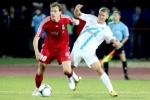 В Кубке России «Зенит» сыграет с «Мордовией»