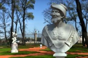 Вход в Летний сад сделают платным, чтобы защитить его от вандалов