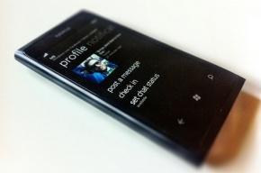 Nokia представит новые смартфоны