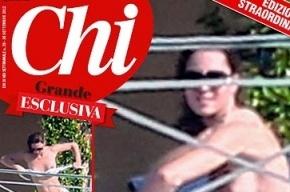Голая Кейт Миддлтон появилась в итальянском журнале – размещено 200 фото