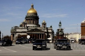 Депутаты приняли закон о передаче церкви городского имущества