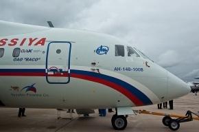 Самолет на Мурманск не смог взлететь в «Пулково»