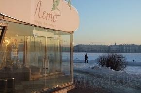 Зима придет в Петербург после аномальных температур октября