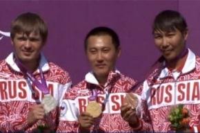 После побед в плавании на Паралимпиаде сборная России стала третьей