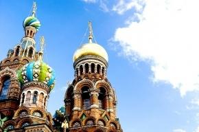 Петербургская погода побила рекорд 40-летней давности
