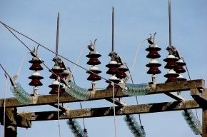 Красногвардейский район остался без света из-за аварии на подстанции
