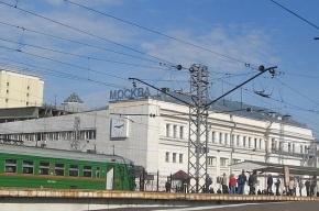 В Москве сгорел пассажирский автобус, погибли два пассажира