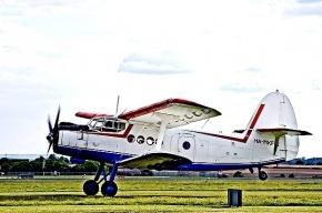 Самолет Ан-2, пропавший в начале лета, подал признаки жизни