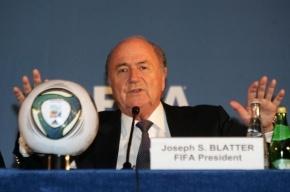 ЧМ 2018: города-участники названы - кто попал в список ФИФА, кто в пролете