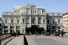 Отреставрированное здание БДТ откроют в конце мая 2013 года