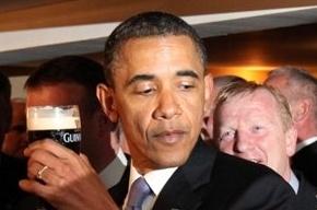 Белый дом опубликовал рецепт пива Барака Обамы (смотреть)