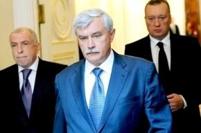 Георгий Полтавченко хочет править столицей