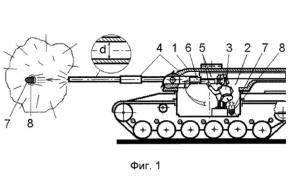 Петербургский танк, стреляющий фекалиями, претендует на Шнобелевскую премию