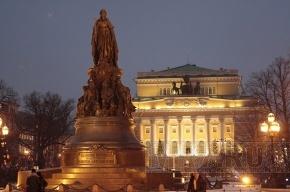 Вторую сцену Александринского театра откроют в мае 2013-го