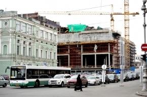 Мариинскому театру понадобится больше денег из-за открытия второй сцены