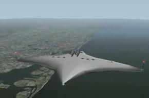 NASA построит фантастический самолет – каким он будет?