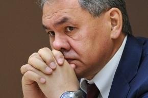 Сергея Шойгу сделали богатырем с лопатой в тувинском эпосе