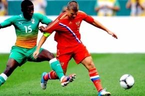 Игорь Денисов стал новым капитаном сборной России