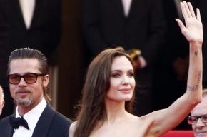 Анджелина Джоли больна: актриса умирает, ей нужна пересадка печени