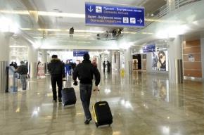 В «Шереметьево» сломалась система регистрации пассажиров