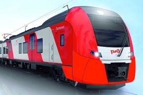 Экспериментальный поезд «Ласточка» столкнулся с КамАЗом