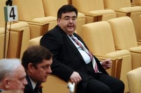 «Единая Россия» заявила, что отдала Комитет по СМИ оппозиции