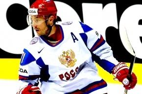 Илья Ковальчук стал игроком петербургского СКА