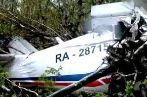 Найдены черные ящики самолета Ан-28, упавшего на Камчатке
