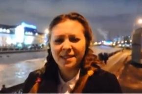 Света Курицына из Иваново стала парламентским корреспондентом НТВ