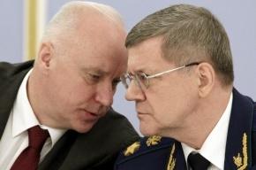 Юбилей Путина приведет к отставкам: уйдет генпрокурор