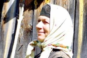 Отшельница Агафья Лыкова покинет таежный тупик для лечения