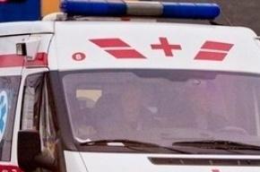 Двое парней в центре Петербурга зарезали 20-летнего студента